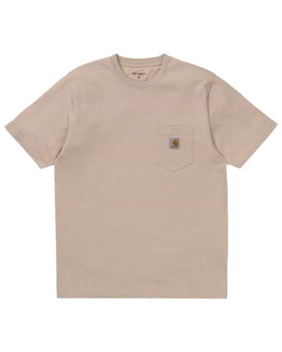 T-Shirt hellbeige