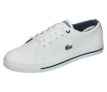 Sneaker 'Marcel' tanne / weiß