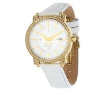Armbanduhr Triteia El101912F05 gold / weiß