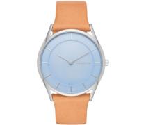 Armbanduhr »Holst Skw2451« braun
