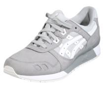 Sneaker 'Gel-Lyte Iii' grau / weiß