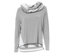 Shirtset 3-teilig grau