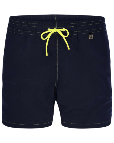 Badeshorts 'Sunlight' navy
