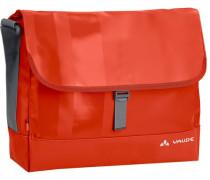 Adays Wista S Umhängetasche 33 cm Laptopfach orange