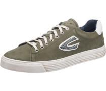 'Bowl 22' Sneakers khaki / weiß