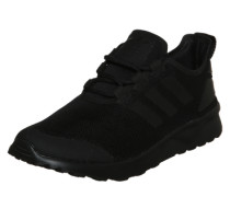 ZX Flux ADV Verve Sneaker Damen schwarz