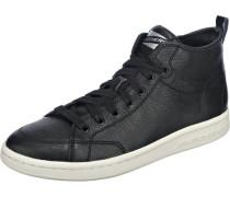 'Omne Midtown' Sneakers schwarz