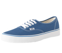 'Authentic' Sneakers marine