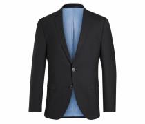 Anzug 'flexcity' schwarz