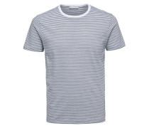 T-Shirt Rundhalsausschnitt-
