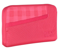 Travel Accessories Cashrella Reisepassetui 10 cm pink
