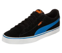 '1948 Vulc' Sneaker Kinder himmelblau / schwarz / weiß