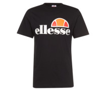 T-Shirt 'prado' schwarz