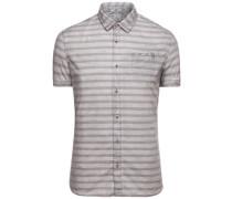 Shirt Simiel grau / mischfarben