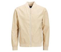 Klassische Jacke kitt