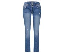 Boyfriend Jeans blue denim