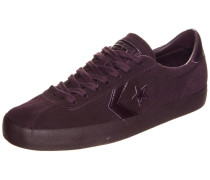 Cons Breakpoint Mono Suede OX Sneaker lila