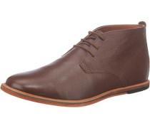 Strachan Freizeit Schuhe braun