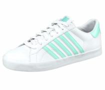 Belmont SO Sneaker türkis / weiß