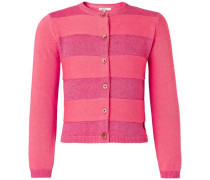 Strickjacke Damar pink
