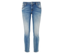 'katewin' Slim Fit Jeans blue denim