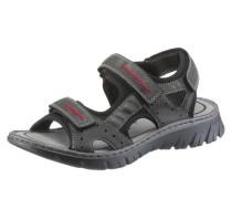 Sandale graphit
