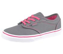 Sneaker 'My Atwood Low' grau / pink