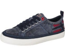 Sneakers 'Gobi' marine