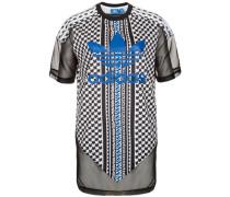 adidas Soccer Longshirt Damen schwarz