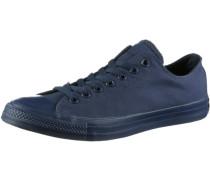 Ctas Mono Sneaker blau