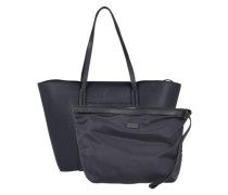 Shopper 'Pilar' navy