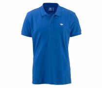 Poloshirt 'adi Polo' blau