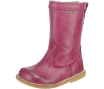 Winterstiefel TEX für Mädchen pink