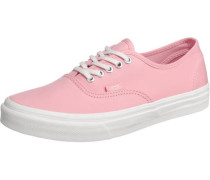 Authentic Slim Sneakers pink