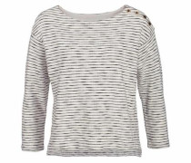 Sweatshirt »Dowatas« weiß