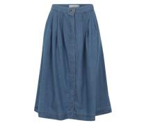 Jeansrock 'Tuxo' blau