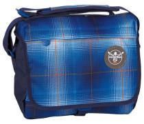 Sport 15 Shoulderbag Medium Umhängetasche 29 cm blau