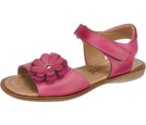 Sandalen für Mädchen pink