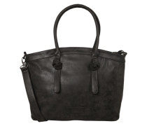 Handtasche 'Ivett' anthrazit