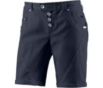 Shorts Damen blau