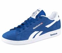 Sneaker »Npc UK Retro« blau / weiß