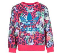 Sweatshirt 'Rose Crew ' mischfarben