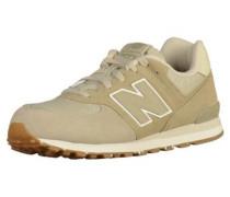 Sneaker 'kl574-Wig-M' beige