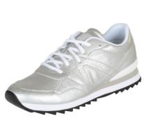 Sneakers 'Astro Metal' silber / weiß