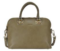 Shopping M New Anna Handtasche 32 cm grün