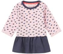 Kleid Greccio dunkelblau / pink