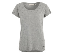 T-Shirt 'Gry' grau