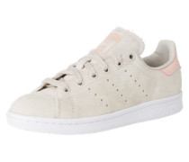 Sneaker 'Stan Smith' grau / rosa