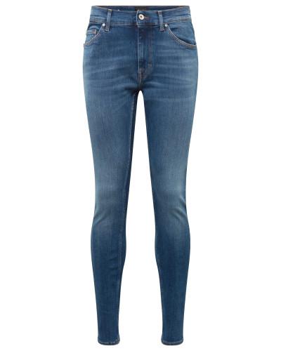 Jeans 'Evolve' blue denim