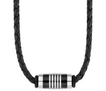 Halsband »2012595« schwarz